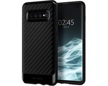 Spigen Neo Hybrid Samsung Galaxy S10 Plus Back Cover Black