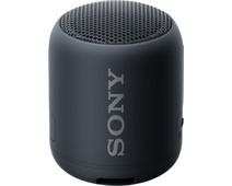 Sony SRS-XB12 Zwart