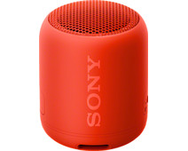 Sony SRS-XB12 Red