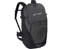 Vaude Bike Alpin Black 32L
