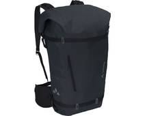 "Vaude Proof 15"" Phantom Black 28L"