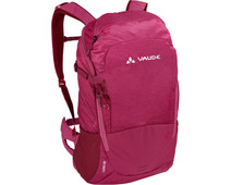 Vaude Wo Tacora Crimson Red 22L