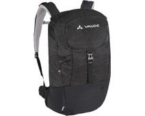 Vaude Wo Skomer Black 24L