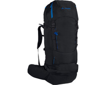 Vaude Skarvan 70L + 10L Black - Large Fit