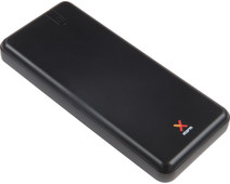 Xtorm Impact Powerbank Power Delivery + Quick Charge 20.000 mAh Zwart
