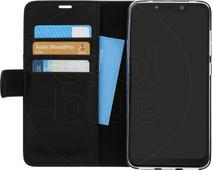 Azuri Wallet Magneet Xiaomi Pocophone F1 Book Case Zwart