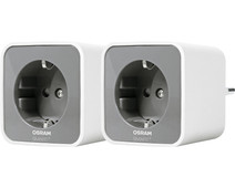 Osram Smart + smart plug duo pack