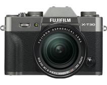 FujiFilm X-T30 Dark Gray + XF 18-55mm f/2.8-4.0 R LM OIS