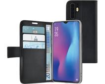 Azuri Wallet Magnet Huawei P30 Pro Book Case Black