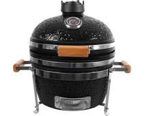 Patton Kamado Grill 40 Ø Black
