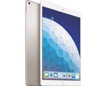 Apple iPad Air (2019) 64 GB Wifi + 4G Zilver