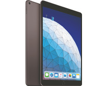 Apple iPad Air (2019) 256 GB Wifi Space Gray