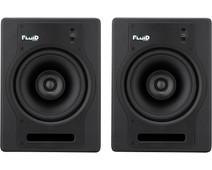Fluid Audio FX8 Zwart Duo Pack