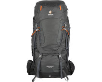 Deuter Aircontact 55+ 10L Graphite/Black