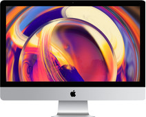 Apple iMac 27 inches (2019) MRR02N/A 3.1GHz 5K