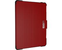 UAG Metropolis Apple iPad Pro 12.9 Inch (2018) Book Case Red