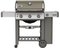Weber Genesis II E-310 GBS Gray