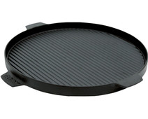 Big Green Egg Plancha Griddle 35 cm