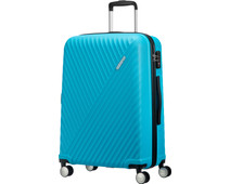 American Tourister Visby Spinner 55cm Light Blue