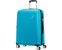American Tourister Visby Spinner 66cm Light Blue
