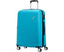 American Tourister Visby Spinner 76cm Light Blue