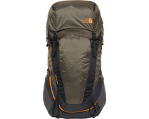 The North Face Terra 65 S / M TNF Dark Gray Heather / New Taupe