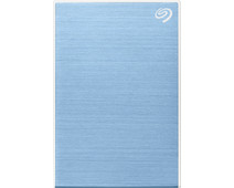 Seagate Backup Plus 4TB Blue
