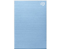 Seagate Backup Plus 5TB Blue