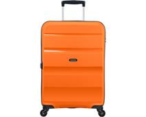 American Tourister Bon Air Spinner 66cm Tangerine Orange