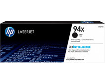 HP 94X Toner Cartridge Black (High Capacity)