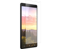 InvisibleShield Ultra Clear Sony Xperia 10 Plus Screen Protector Plastic