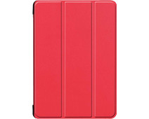 Just in Case Lenovo Tab M10 Smart Tri-Fold Case Red