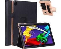 Just in Case Lenovo Tab P10 Case Black