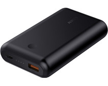 Aukey Usb C Power Delivery 3.0 Powerbank 10.050 mAh Black