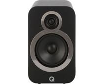 Q Acoustics 3020i Zwart (per paar)