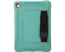 Targus Rugged Case iPad (2017/2018) / iPad Pro 9.7 inch and iPad Air 2 Back Cover Green