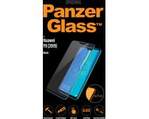 PanzerGlass Huawei Y9 (2019) Screen Protector Glass Black