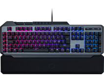 Cooler Master MK850 - Cherry Red Switch gaming toetsenbord QWERTY