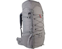 Nomad Karoo 65L Mist Gray - Slim Fit