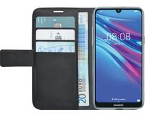 Azuri Wallet Magnet Huawei Y6 (2019) Book Case Black