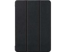 Just in Case Smart Tri-Fold Apple iPad Mini 5 Book Case Black