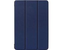 Just in Case Smart Tri-Fold Apple iPad Mini 5 Book Case Blue