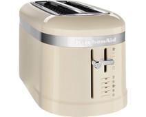 KitchenAid 5KMT5115EAC Almond white