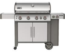 Weber Genesis II SP-435 GBS Stainless Steel