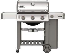 Weber Genesis II S-310 GBS RVS
