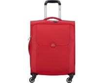 Delsey Mercure Cabin Spinner 55cm Red
