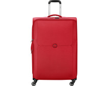 Delsey Mercure Spinner 79cm Red