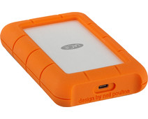LaCie Rugged Mini USB-C 5TB