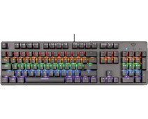 Trust GXT865 Asta Mechanical Gaming Keyboard