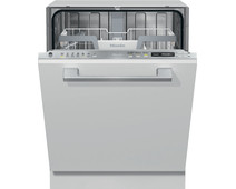 Miele G 7150 Vi / Built-in / Fully integrated / Niche height 80.5 - 87cm